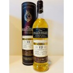 The Maltman Ledaig 12yo 2007 (52,7%)